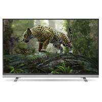 """GRUNDIG 55VLX8586 BP 55""""140 Ekran [4K] 2x Uydu Alıcılı 1000 Hz. 3D Smart LED TV"""