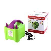 Tahtakale Toptancısı Balon Pompası (Balon Şişirme Makinası) Çift Balon Şişiren