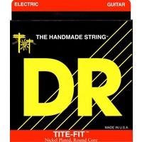 Dr Lt-9 9-42 Tıte-Fıt Elektro Gitar Teli