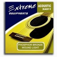 Extreme Xas11 Akustik Gitar Tel Extreme