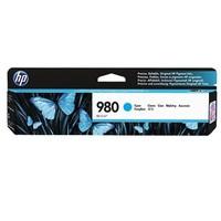 HP D8J07A 980 MAVİ ORJİNAL KARTUŞ