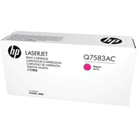 HP Q7583AC KIRMIZI ORJİNAL TONER