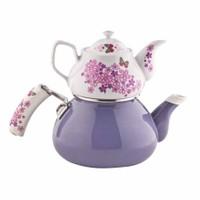 Schafer Stelle Porselen Çaydanlık - 29717