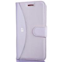 CoverZone Samsung Galaxy E7 Kılıf Delüks Cüzdan Beyaz