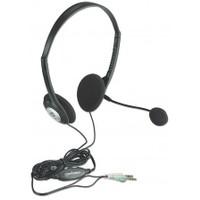 Manhattan Stereo Kulaklık Mikrofonlu Kulaklık