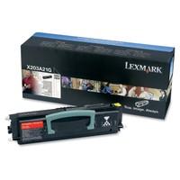 Lexmark X203X Toner Yazıcı Kartuş
