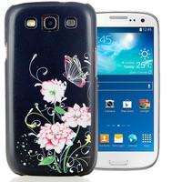 CoverZone Samsung Galaxy S3 Kılıf Resimli Arka Kapak No: 11