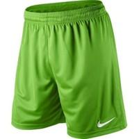 Nike 448222-350 Park Knit Dri-Fit Futbol Şortu