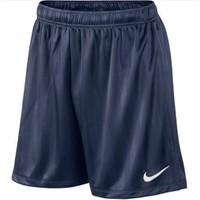 Nike 651529-410 Academy Jaquard Futbol Şortu