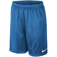 Nike 651533-435 Academy Jaquard Genç Çocuk Futbol Şortu