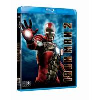 Iron Man 2 (Blu-Ray Disc)