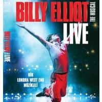 Billy Elliot Live (Blu-Ray Disc)