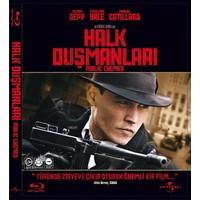Public Ennemies (Halk Düşmanları) (Blu-Ray Disc)