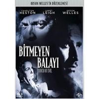 Touch Of Evil 1958 (Bitmeyen Balayı) (Blu-Ray Disc)