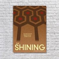 Albitablo Poster Love Shining Kanvas Tablo