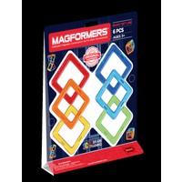 Magformers Square 6 Set