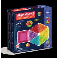 Magformers Window Basic 14 Set