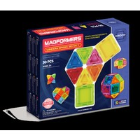 Magformers Window Basic 30 Set