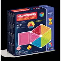 Magformers Window Solid 14 Set