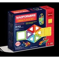 Magformers Window Plus 20 Set