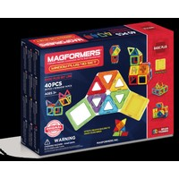 Magformers Window Plus 40 Set
