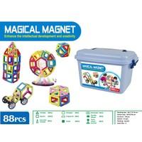 Magical Magnet 88 Parça