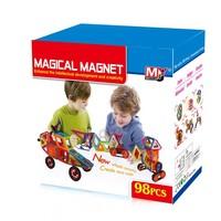 Magical Magnet 98 Parça