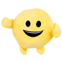 Emoji Plush Gülen Yüz 18 cm