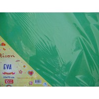 Ticon Eva 2Mm 50*70Cm Yeşil