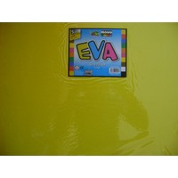 Nova Color Eva 2Mm 50*70Cm Sarı