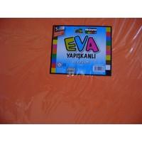 Nova Color Yapışkanlı Eva 2Mm 50*70Cm Turuncu
