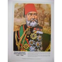 Osman Paşa (Gazi) Poster 35*50Cm
