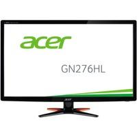 "Acer GN276HLBID 27"" 1ms (Analog+DVI-D+HDMI) Full HD Oyuncu Monitör"