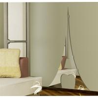 M3 Decorium Eyfel Kulesi Dekoratif Ayna