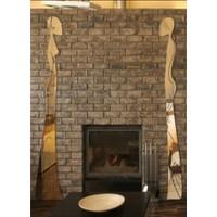 M3 Decorium Totemler Dekoratif Ayna