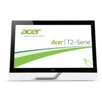 "Acer T272HLBMJJZ 27"" 5ms (Analog+2xHDMI) Full HD Dokunmatik Monitör"