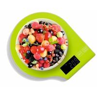 I Love Home Digital Mutfak Tartısı Yeşil