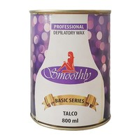 Smoothly Konserve Ağda Talco 800 ml