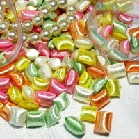 Uysal Karışık Meyveli Şeker 500 Gr