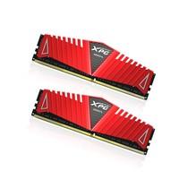 Adata XPG Z1 16GB(2x8GB) 2400MHz DDR4 Ram AX4U2400W8G16-DRZ