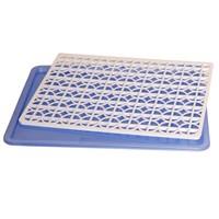 Atadan Durulama Seti-2 Mavi (30x45 cm)