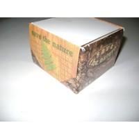 Komeks Blok Küp Kağıt 8*8Cm