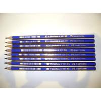 Faber-Castell Dereceli Kalem B Serisi (Yumuşak)