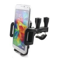 Alaca Bisiklet Telefon Tutucu Aparat Standlı Tutucu