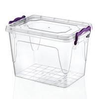 Hobby Life Plastik 2,7Lt Maxi Multi Box Saklama Kabı(21119)