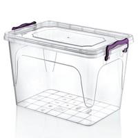 Hobby Life Plastik 13Lt Maxi Multi Box Saklama Kabı