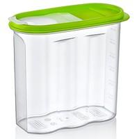 Hobby Life Plastik Erzak Kabı 1,7Lt 6 lı(21502)