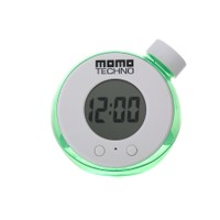 Momo Techno Gt201-Yeşil Unisex Kol Saati