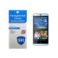 KNY HTC Desire 826 Kırılmaz Cam Ekran Koruyucu