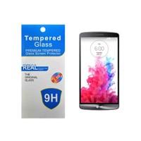 KNY LG G3 Kırılmaz Cam Ekran Koruyucu